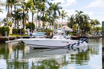 Lana 3 Lana 2001 DONZI MARINE 35 ZF Open Boats Yacht MLS #273847 3