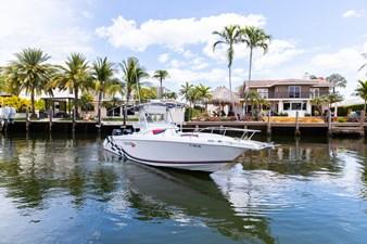 Lana 6 Lana 2001 DONZI MARINE 35 ZF Open Boats Yacht MLS #273847 6
