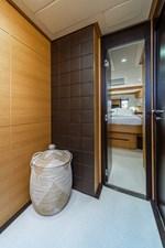 Aretecte 31 VIP Stateroom Entry