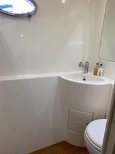 Aretecte 51 Separate Enclosed Bath with Privacy Door