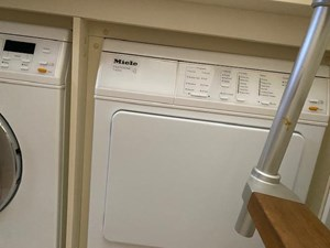 Aretecte 53 Miele Washer and Dryer