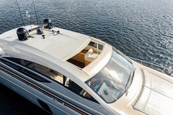 Aretecte 59 Retractable Roof