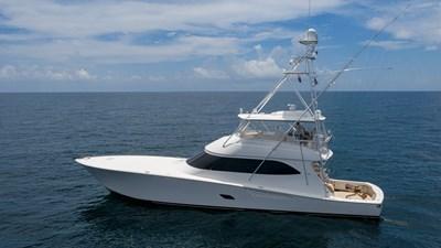 Team Supreme 71 2012 Viking 76 SF - Profile Port (3)