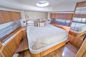 Inner Light 40 2016 Sunseeker 65 Manhattan - Inner Light - Forward VIP Stateroom