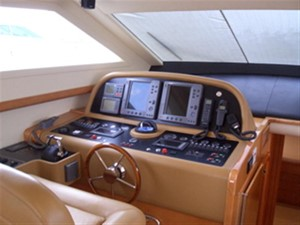 COLLECTOR 2 5 COLLECTOR 2 2003 UNIESSE Uniesse 55 Sport Yacht Yacht MLS #44547 5