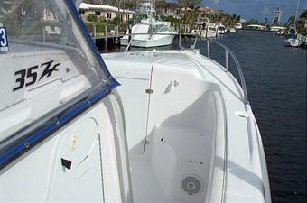 Born to Run 6 Born to Run 2000 DONZI MARINE ZF Boats Yacht MLS #45183 6