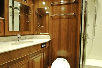 Owners Stateroom Head