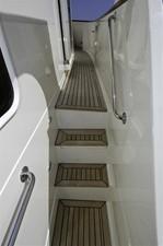 FLEMING 65 - NEW BUILD 35 Walkaround Decks