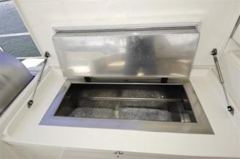 FLEMING 65 - NEW BUILD 38 Freezer