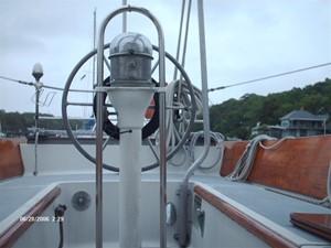 Cockpit & Wheel