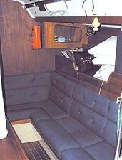 Lumen-Air 5 Main Cabin