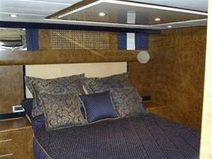 70' Riva Dolce Vita 2100 6 Master Cabin
