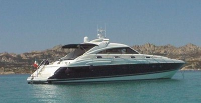 65' Princess V65 Hard Top 0 65' Princess V65 Hard Top 2003 PRINCESS YACHTS 65' Princess V65 Hard Top Cruising Yacht Yacht MLS #68171 0