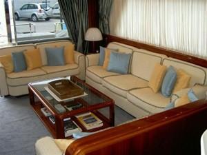 72' San Lorenzo 72 2 Salon Seating