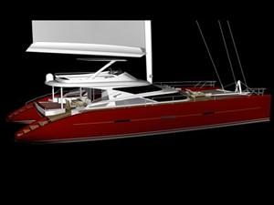 85' 2008 Yapluka 85 Double Deck 11