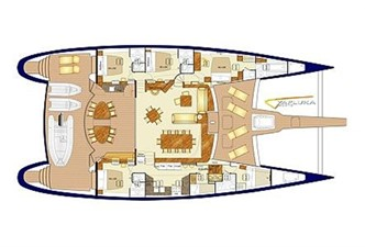 Single Deck Layout