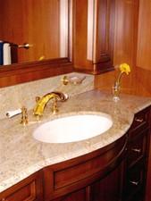 Head - Marble Sink
