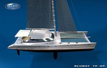 72' 2007 Blubay 72 GP 69784