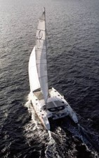 64' 2002 Outremer 64