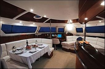 Luxurious Saloon