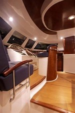 46' 2007 Fountaine Pajot Cumberland 6 Inside Command Post