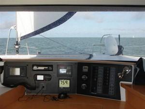 Forward Facing Navigation Station