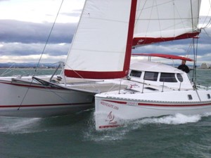 42' 2007 Outremer 42 9