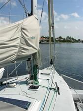 Sailcover Mast