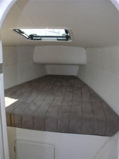 Double Berth Forward