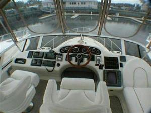 No Name 1 No Name 1998 SEA RAY 420 Aft Cabin Cruising Yacht Yacht MLS #70595 1