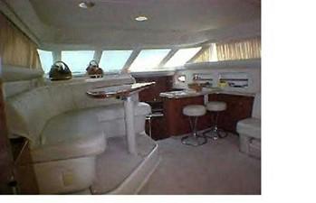 No Name 5 No Name 1998 SEA RAY 420 Aft Cabin Cruising Yacht Yacht MLS #70595 5