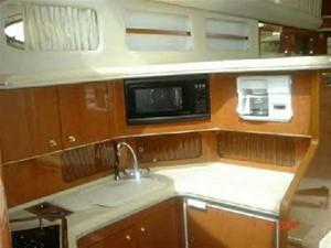 No Name 7 No Name 1998 SEA RAY 420 Aft Cabin Cruising Yacht Yacht MLS #70595 7