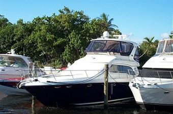 Toby Jay 1 Toby Jay 2004 SEA RAY 480 Sedan Bridge Motor Yacht Yacht MLS #70896 1