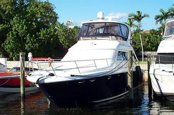 Toby Jay 3 Toby Jay 2004 SEA RAY 480 Sedan Bridge Motor Yacht Yacht MLS #70896 3