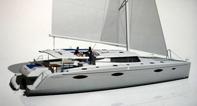 Galathea 65 4 Galathea 65 2008 FOUNTAINE PAJOT  Catamaran Yacht MLS #71152 4