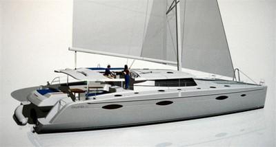 Galathea 65 profile