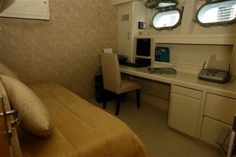 Office/stateroom