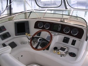 No Name 2 No Name 2004 SEA RAY 450 Express Bridge Motor Yacht Yacht MLS #81728 2