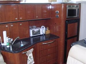 No Name 5 No Name 2004 SEA RAY 450 Express Bridge Motor Yacht Yacht MLS #81728 5