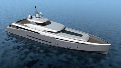 PHANTOM 0 PHANTOM 2015 PENDENNIS PHANTOM Motor Yacht Yacht MLS #85142 0