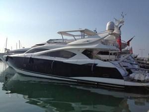 82' Sunseeker 82 Yacht 85224