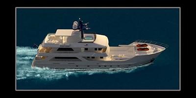 Inace Yachts 120' Aft house Explorer Yacht 1