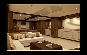 Main Salon View Forward