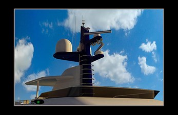 Inace Yachts 120' Aft house Explorer Yacht 16