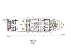 Inace Yachts 120' Aft house Explorer Yacht 17