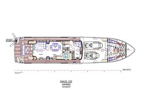 Inace Yachts 120' Aft house Explorer Yacht 18