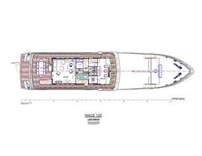Inace Yachts 120' Aft house Explorer Yacht 19
