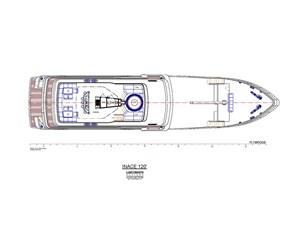 Inace Yachts 120' Aft house Explorer Yacht 20