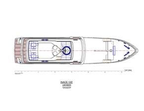 Inace Yachts 120' Aft house Explorer Yacht 21