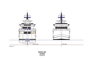 Inace Yachts 126' Aft House Explorer Yacht 30